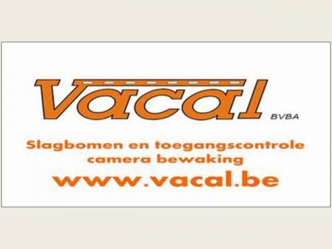 Logo Vacal