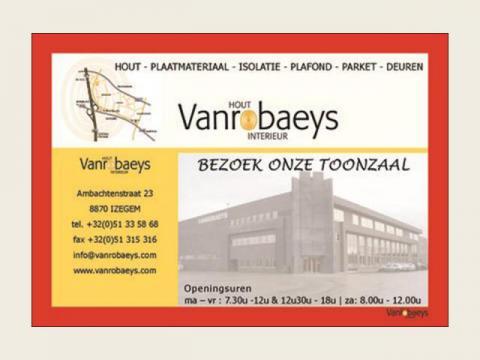 Logo Hout Vanrobaeys