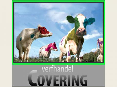 Logo Verfhandel Covering
