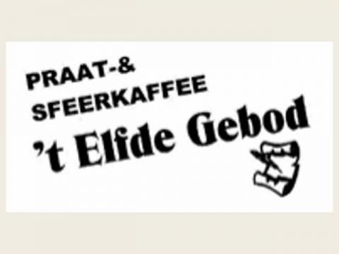 Logo 't Elfde Gebod