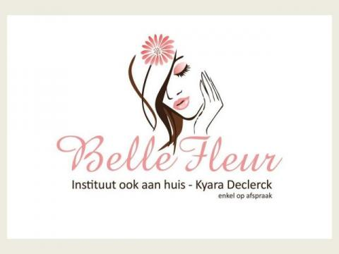 Logo Instituut Belle Fleur