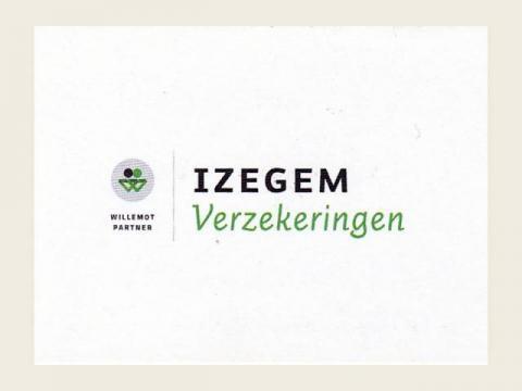 Logo Izegem Verzekeringen