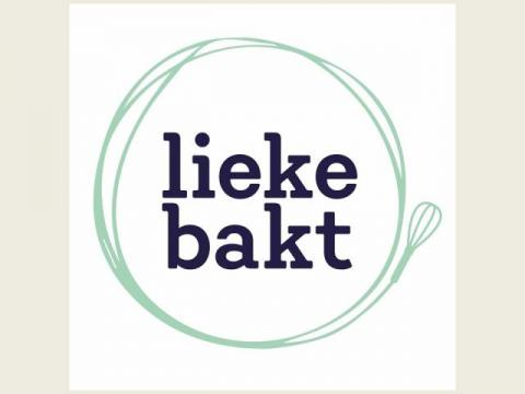 Logo Lieke bakt
