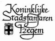 Logo Stadsfanfaren Izegem