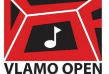 Logo VLOF Vlamo Open Fanfarekampioenschap