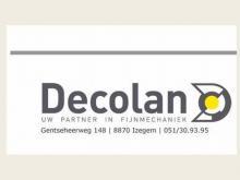 Logo Decolan