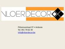 Logo Vloerdecor