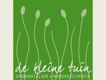 Logo De Kleine Tuin