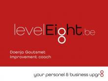 Logo levelEight
