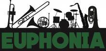 Nieuw logo van Euphonia