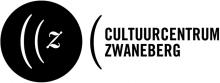 Logo van het cultuurcentrum Zwaneberg in Heist-op-den-Berg