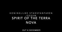 CD 'Spirit of Terra Nova'